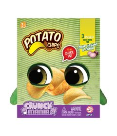 Pelucia-com-Som---16-cm---Crunch-Mania---Potato-Chips---Intek