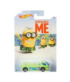 Carrinho-Hot-Wheels---Meu-Malvado-Favorito---Minions---Minions-na-Praia---Mattel