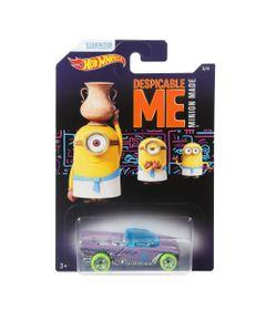 Carrinho-Hot-Wheels---Meu-Malvado-Favorito---Minions---Minions-no-Egito---Mattel
