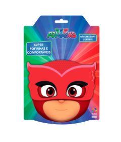 Mascara-Infantil---PJ-Mask---Corujita---Rubies