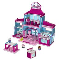 Playset-e-Mini-Figuras---Shopkins---Kinstructions---Chef-Club-Academy---DTC