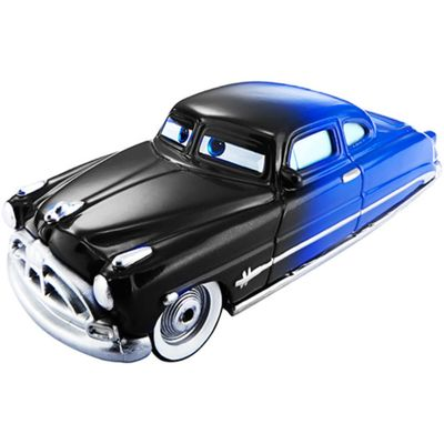 Veiculos-Ice-Racers---Disney-Car-Color-Change---Doc-Hudson---Mattel