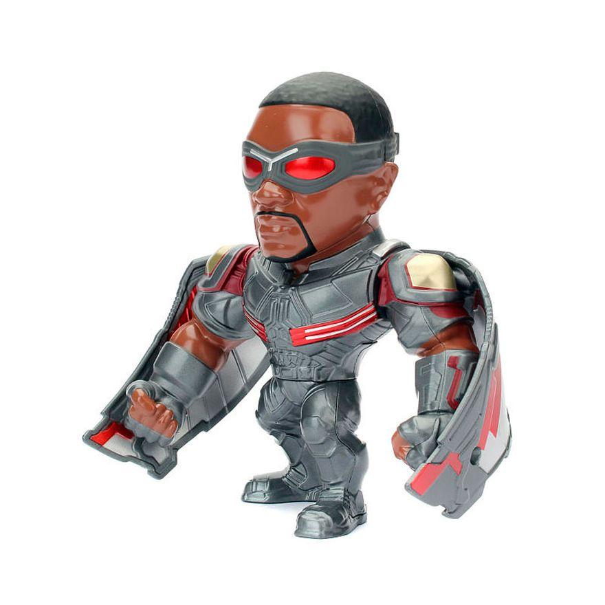 Figura-Colecionavel-15-Cm---Disney---Marvel---Civil-War---Falcon---DTC