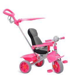 Triciclo-Smart-Confort-Pink---Bandeirante