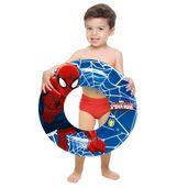 Acessorios-de-Praia-e-Piscina---Boia-Redonda---Disney---Marvel---Spider-Man---Toyster