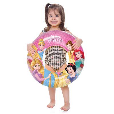 Acessorios-de-Praia-e-Piscina---Boia-Redonda---Disney---Princesas---Toyster