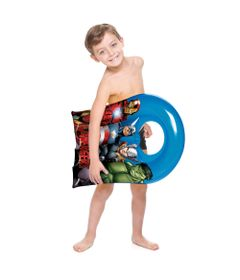 Acessorios-de-Praia-e-Piscina---Prancha-Inflavel---Disney---Marvel---Avengers---Toyster