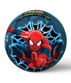 Bola-de-Vinil---Disney---Marvel---Spider-Man---Zippy-Toys
