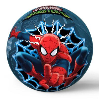 Bola-de-Vinil---Disney---Marvel---Spider-Man---Zippy-Toys