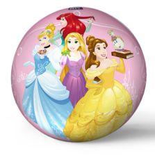 Bola-de-Vinil---Disney---Princesas---Zippy-Toys