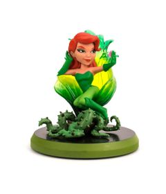Figura-Colecionavel-15-Cm---Q-Figures---DC-Comics---Poison-Ivy---Oderco