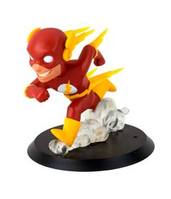 Figura-Colecionavel-15-Cm---Q-Figures---DC-Comics---The-Flash---Oderco