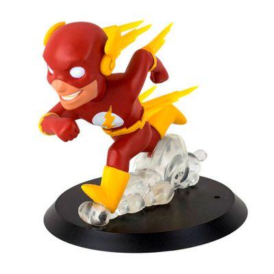 Figura-Colecionavel-15-Cm---Q-Figures---DC-Comics---The-Flash---Oderco