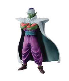 Figura-Colecionavel-17-Cm---Dragon-Ball-Z---Piccolo-Namekuseijin---Bandai