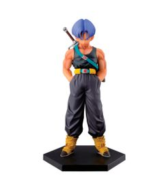 Figura-Colecionavel-17-Cm---Dragon-Ball-Z---Trunks-do-Futuro---Bandai