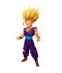 Figura-Colecionavel-20-Cm---Dragon-Ball-Z---Son-Gohan-Super-Sayajin-2---Bandai