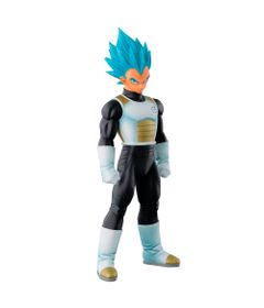 Figura-Colecionavel-20-Cm---Dragon-Ball-Z-Super---Vegeta-Sayajin-Deus---Bandai