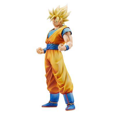 Figura-Colecionavel-25-Cm---Dragon-Ball-Z---Son-Goku-Super-Sayajin---Bandai