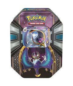 Jogo-Pokemon---Deck-Lata-Pokemon-GX---Lenda-de-Alola---Lunala---Copag