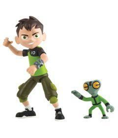 Mini-Figura-Articulada-10-Cm---Ben-10---Ben---Sunny