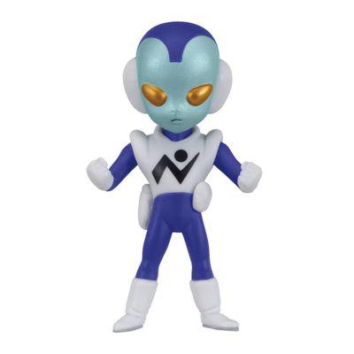 Mini-Figura-Colecionavel-10-Cm---Dragon-Ball-Z---O-Renascimento-de-Freeza---Jaco---Bandai