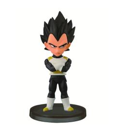 Mini-Figura-Colecionavel-10-Cm---Dragon-Ball-Z---O-Renascimento-de-Freeza---Vegeta---Bandai