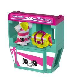 Playset-e-Mini-Figuras---Shopkins---Kinstructions---Weekend-Wardrobe---DTC