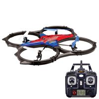 Quadricoptero-Drone-Quest---Disney---Marvel---Spider-Man---Candide