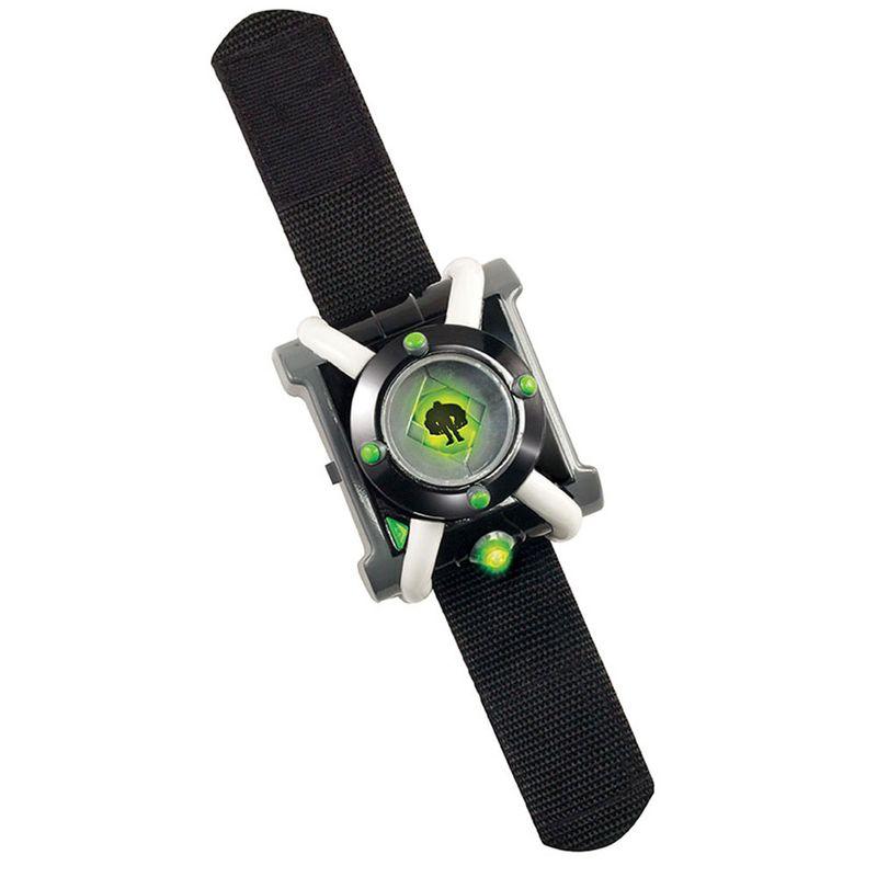 54b119fc26d Relógio com Luzes e Sons - Omnitrix de Luxo - Sunny - Ri Happy Brinquedos
