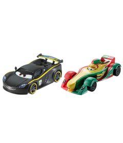 Veiculos-Hot-Wheels---Disney-Cars-2---Pack-com-2-Veiculos---Lewis-Hamilton-e-Rip-Clutchgoneski---Mattel
