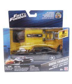 Carrinho-Customizavel---Velozes-e-Furiosos---Dodge-Charger---Mattel