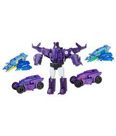 Conjunto-de-Figuras-Transformers---Robots-in-Disguise-Combiner-Force-Team---Galvatronus---Hasbro