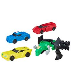 Conjunto-de-Figuras-Transformers---Robots-in-Disguise-Combiner-Force-Team---Ultra-Bee---Hasbro