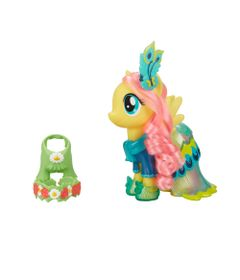 Figura-My-Little-Pony-Movie---Snap-On-Fashion---Fluttershy---Hasbro