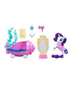 Mini-Figura-com-Cenario---My-Little-Pony---SPA-no-Fundo-do-Mar---Hasbro