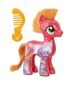 Mini-Figura-My-Little-Pony-Movie---Big-MacIntosh---Hasbro