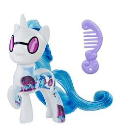 Mini-Figura-My-Little-Pony-Movie---DJ-Pon-3---Hasbro