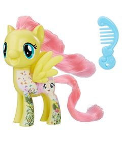 Mini-Figura-My-Little-Pony-Movie---Fluttershy---Hasbro