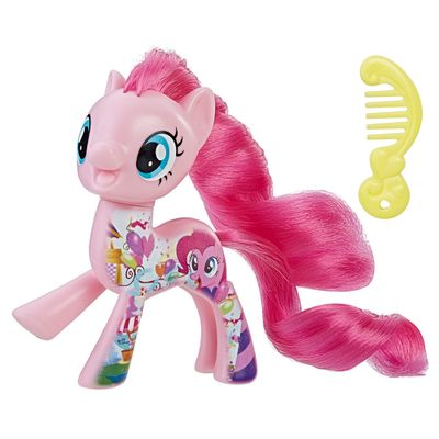 Mini-Figura-My-Little-Pony-Movie---Pinkie-Pie---Hasbro