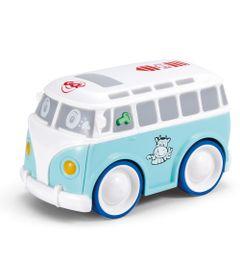 Veiculo-Tunado-com-Luz-e-Som---Kombi-Azul-e-Branca---Pura-Diversao---Yes-Toys