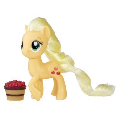 Mini-Figura-My-Little-Pony-Movie---Applejack---Hasbro
