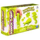 Areia-para-Modelar---Massa-Areia---Kinetic-Sand---Cores-Neon---Verde---Sunny