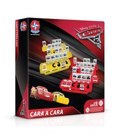 Jogo-Cara-a-Cara---Disney---Pixar---Cars-3---Estrela