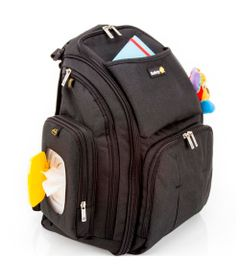 Mochila-Multifuncional---Back-Pack---Safety-First