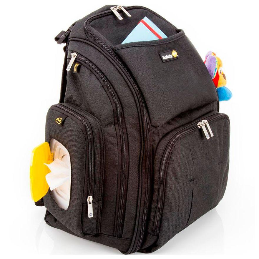Mochila-Multifuncional---Back-Pack---Safety-First