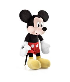 Pelucia-com-Sons---33-Cm---Disney---Mickey-Mouse---Multikids
