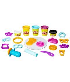Conjunto-Play-Doh-Touch-com-Base-Formas-Moldes-Ferramentas-e-Massas---Hasbro