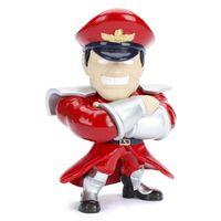 Figura-Colecionavel-10-cm---Metals-Die-Cast---Street-Fighter---M.-Bison---DTC