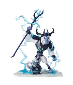 Figura-Colecionavel-My-Little-Pony-Movie---30-cm---Rei-Tempestade-e-Grubber---Hasbro