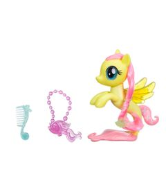Figura-My-Little-Pony-Movie---20-cm---Brilho-e-Estilo---Fluttershy---Hasbro